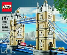 LEGO Creator Tower Bridge 10214 Brand New Sealed!