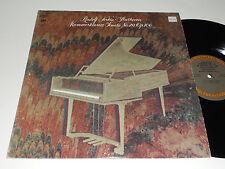 BEETHOVEN RUDOLF SERKIN NM- Sonata No. 29, Op. 106 Columbia M-30081 Piano