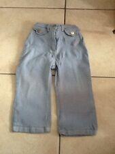 pantalon bleu clair 18 mois