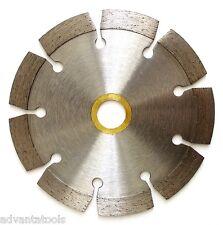 """4.5"""" Diamond Saw Blade for Brick Block Concrete Masonry Pavers Stone"""