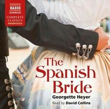 Unabridged CD Audio Books in Spanish