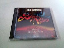 """NEIL DIAMOND """"BEAUTIFUL NOISE"""" CD 11 TRACKS COMO NUEVO"""