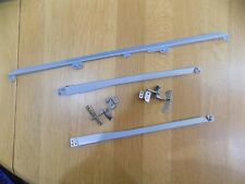 Samsung R519 Hinges and Support Brackets Left and Right