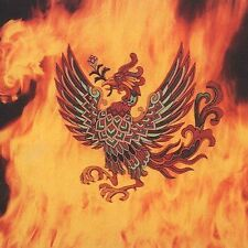 Phoenix [Bonus Tracks] [Remaster] by Grand Funk Railroad (CD, Nov-2002, Capitol)