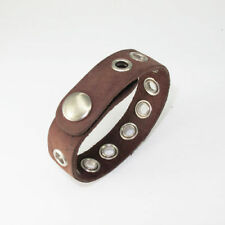Alloy Cuff Bracelets without Stone for Men