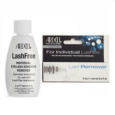 ARDELL Lash Free Individual Eye lash Adhesive Glue Remover 5ml AUSSELLER.