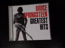 CD ALBUM - BRUCE SPRINGSTEEN - GREATEST HITS