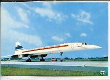 CP Aviation - Avion super-sonique Concorde - b