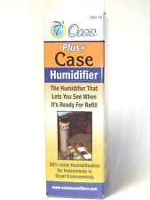 NEW Oasis Case Plus+ ACOUSTIC CLASSICAL GUITAR HUMIDIFIER  OH-14