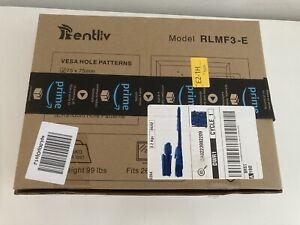 Rentliv Medium Full-Motion TV Wall Mount Bracket Model RLMF3-E. Brand New.