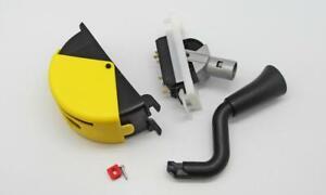 **New** Peg-Perego John Deere Gator XUV HLR Gear shifter Assembly