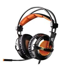 EasySMX Xbox 360 Gaming Headset PS3 PS4 SA-928 PC Gaming Headphone lightweight