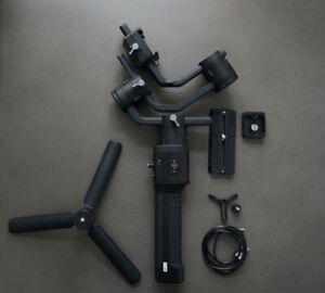 DJI Ronin-S Essential Kit 3-Axis Lightweight Handheld Gimbal Stabiliser