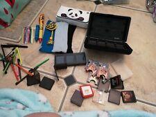 Nintendo's Ds Accessories Bundle