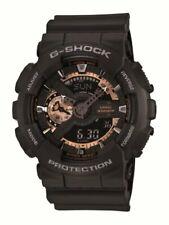[Casio] Watch G-SHOCK Rose Gold SeriesQuant ?Quantity Limited?GA-110RG-1AJF