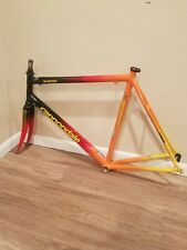 Cannondale r4000 caad4 frame size 58cm