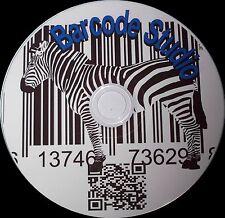 Barcode Studio Barcode Generating Software for Windows