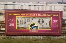 MTH 20-97104 ILLINOIS CENTRAL PS-2 HOPPER CAR   NIB FOR LAYOUT