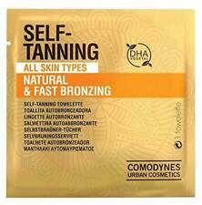 Comodynes Self-Tanning Towelettes - 8 pack