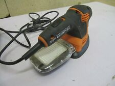 Black + Decker KA2500K Ponceuse Triangle Facture Y05871