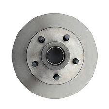 Mopar A Body 5x4 Small Bolt Pattern Rotors Set Fits B Body Spindle Only