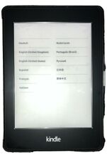 kindle paperwhite 5th generation