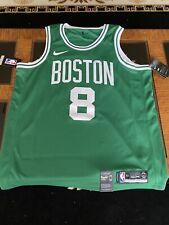 Boston Celtics - Kemba Walker #8 Nike Official NBA Swingman Player Jersey XL