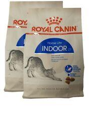 2x10kg Royal Canin 27 Indoor