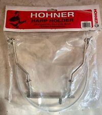 New, Hohner Harp Holder Hh01 Traditional Harmonica