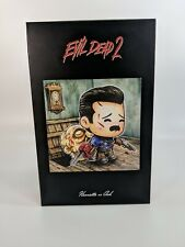 Evil Dead 2 Ash Vs Henrietta Diorama Super Emo Friends Loot Crate Exclusive