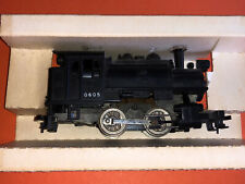 Lionel HO Tank Type Steam Locomotive 0605-1 Mint , Looks Never Rum