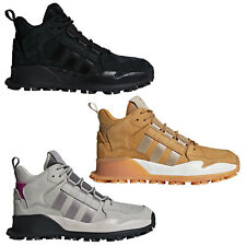 50dab5646088ba adidas Originals F 1.3 Leather Herren Sneaker Freizeitschuhe Winterschuhe