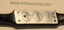 Dimmer Helligkeitsregler Sequenzer 12-24VDC für LED bis 4A Versand / MwSt.DHL DE