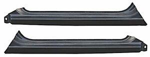 Rocker Panels Chevy S10 1994-2004 2 Door Standard Cab PAIR