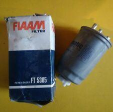 Filtre à gasoil FIAAM FT5385