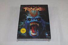 Primal Rage (Amiga 1200 & 4000) ancora ORIGINALE IMBALLATO COME NUOVO
