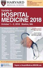 Update In Hospital Medicine 2018