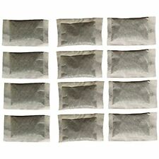 12 Pack of Distiller Filters Made From Activated Charcoal. Works Great for and