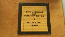 Horst Jankowski and Berni's Swing Five & Dieter Reith ( Antolini ) lp