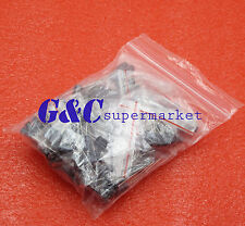 Electrolytic Capacitor Bag  total 120pcs / 12 kinds / 10pcs each/1uf-470uf/Separ