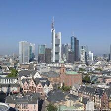 Weekend Urlaub Best Western Macrander Hotel Frankfurt 4* 2 Tage Städtereise