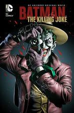 Posters USA - DC Batman The Killing Joke Movie Poster Glossy Finish - MCP135