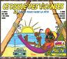 LE DISQUE DES VACANCES - 36 SUCCES POUR FAIRE LA FETE - 2 CD COMPILATION [290]