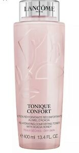 Lancome Tonique Confort - Re Hydrating Toner With Acacia (Dry Skin) 400ml