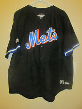 New York Mets Authentic jersey - Majestic Adult XL