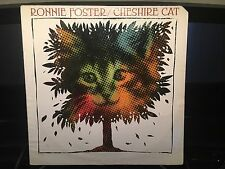RONNIE FOSTER - Cheshire Cat ~ BLUE NOTE 425 {orig} *1975* w/Benson, King ->RARE