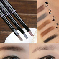 100%Brand New 5 Color Makeup Cosmetic Eye Liner Eyebrow Pencil Beauty Tools