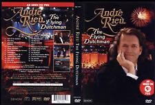 DVD ANDRE RIEU THE FLYING DUTCHMAN