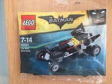 LEGO 30521 THE MINI BATMOBILE BRAND NEW SEALED POLYBAG THE BATMAN MOVIE