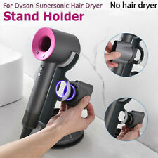 Anti-drop Magnetic Holder for Dyson Supersonic Hair Dryer Stand Bracket Mount UK